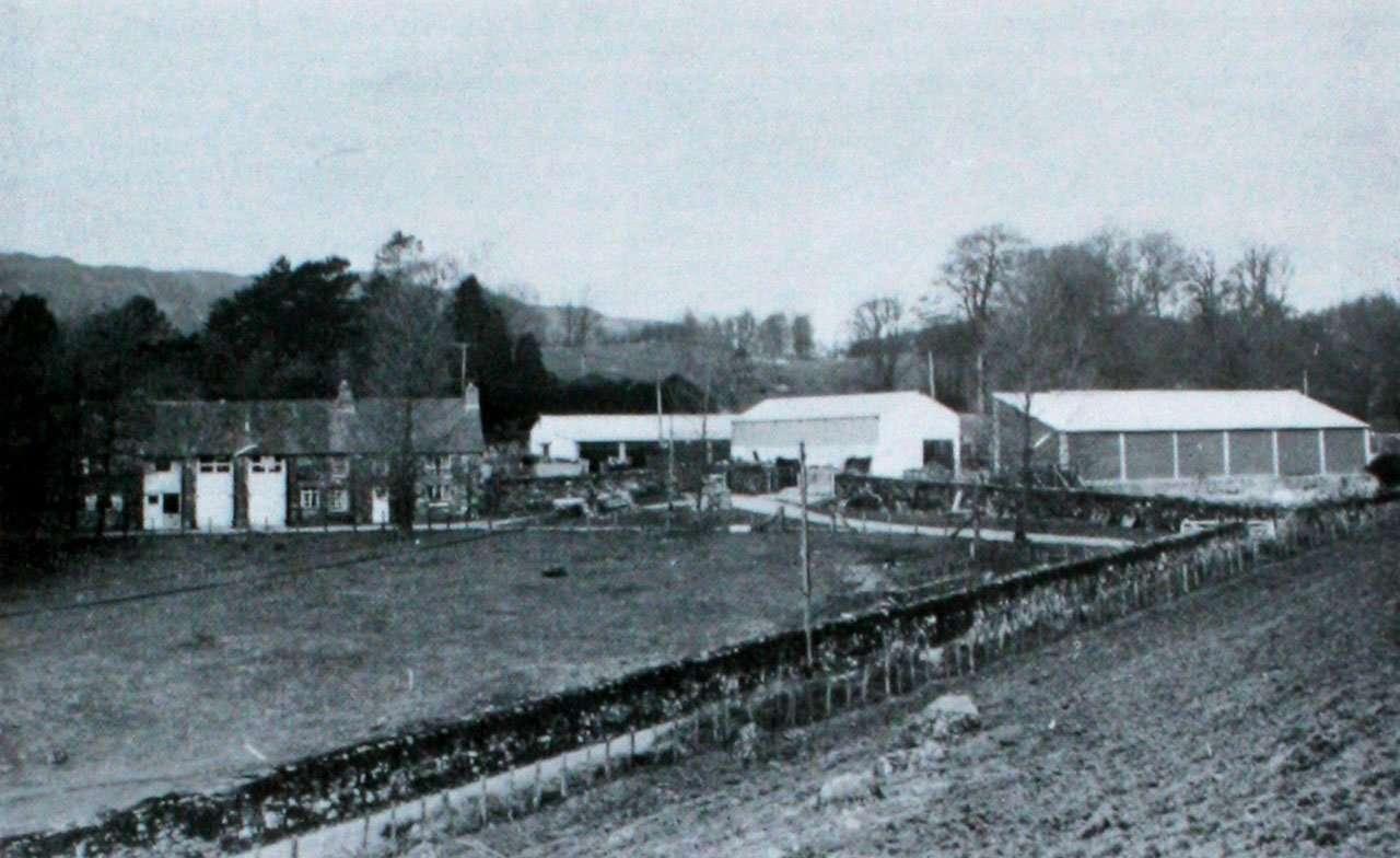 1975 Sale Catalogue - The Farmbuildings and Cottages