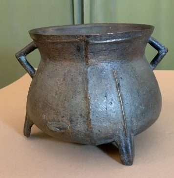 Nannau Cauldron