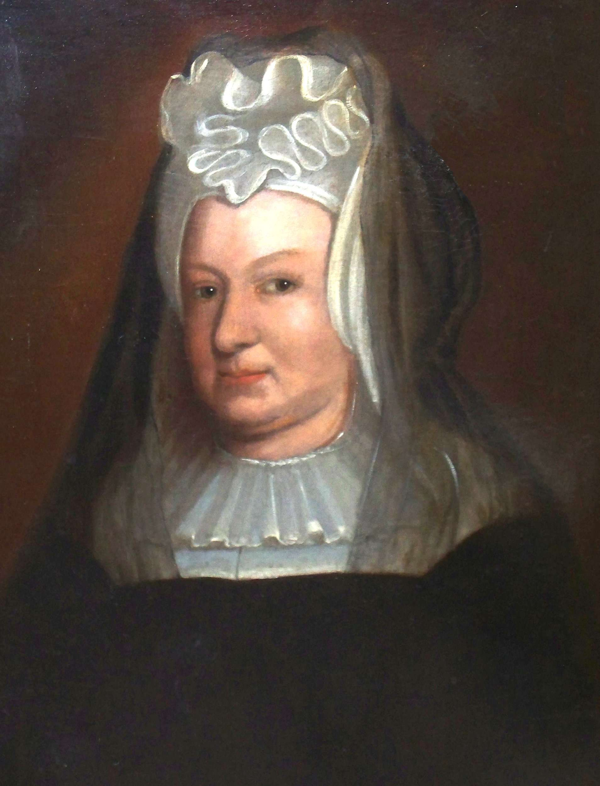Catherine Vaughan of Corsygedol (c.1659-1733)