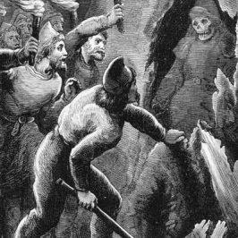 1889 Print