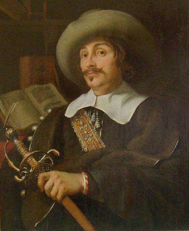 Gruffudd Nanney (1611-1665)