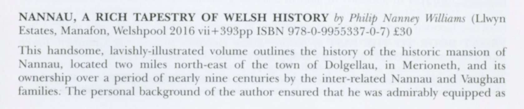 The Journal of the British Association for Local History - The Local Historian