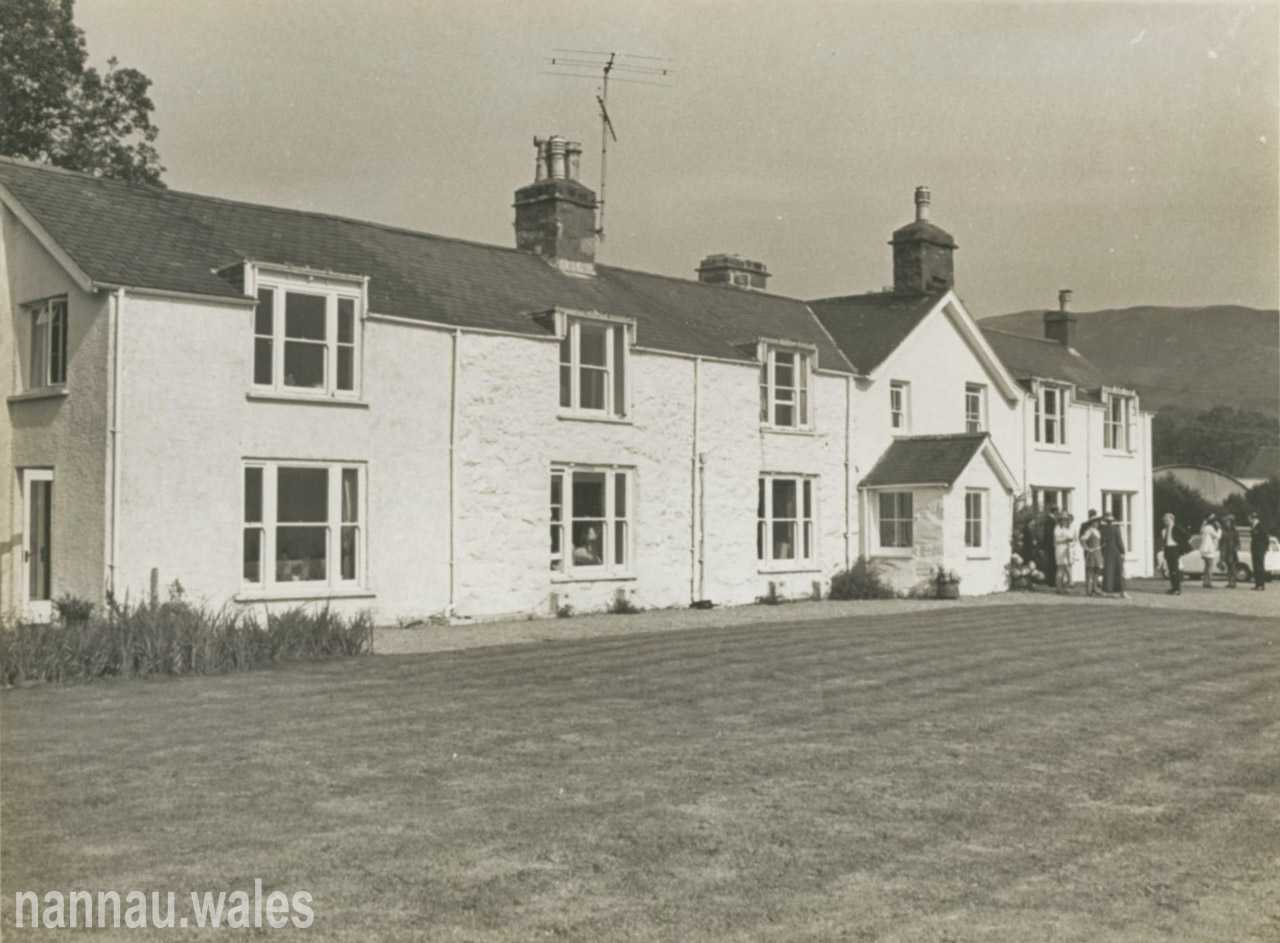 Maesybrynner. Photo courtesy of Philip Nanney Williams