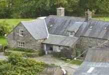 Tyddyn Bach Farm, Llanfachreth
