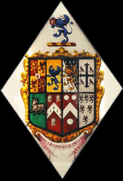 The Nannau Armorial